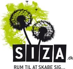 SIZA  | terapi og kreativ fordybelse